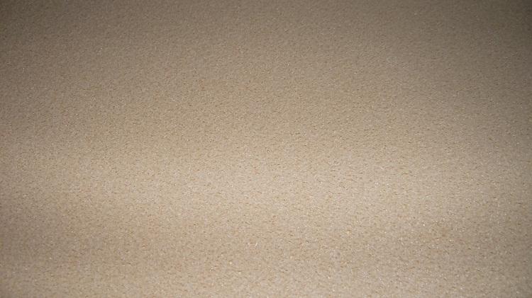Carpet - Beige