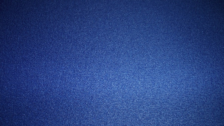 Carpet - Blue