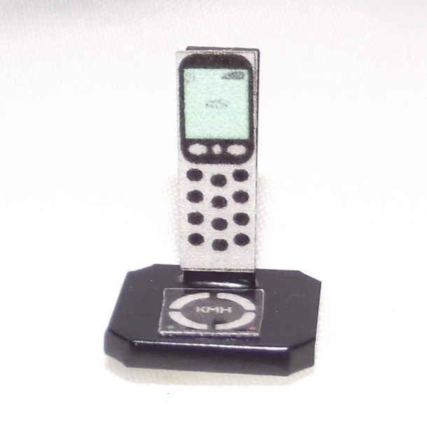Cordless Phone (Black)