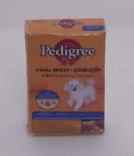 Pedigree - Dog Food - Click Image to Close