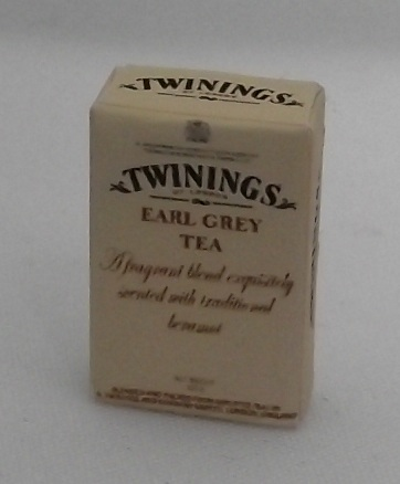 Twinings Tea - Earl Grey