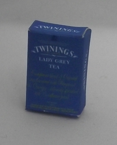Twinings Tea - Lady Grey