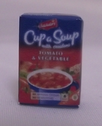 Cup-a-Soup - Tomato & Vegetable