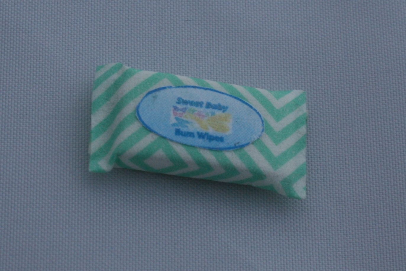 """Sweet Baby Bum Wipes"""