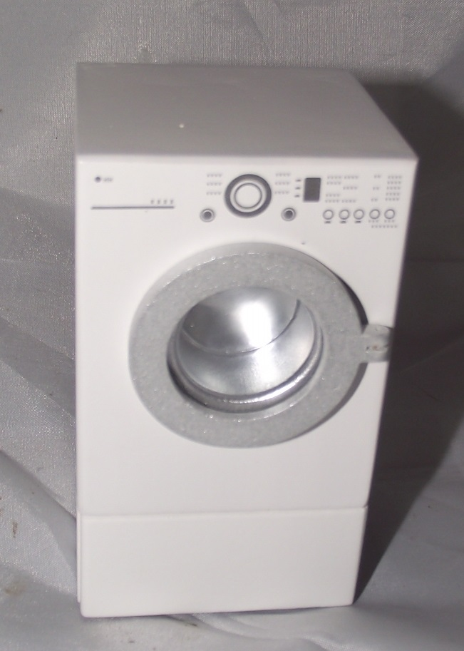 Front Load washer/Dryer (right opening)