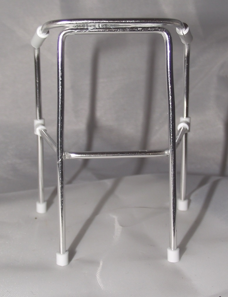 Zimmer Frame - Click Image to Close